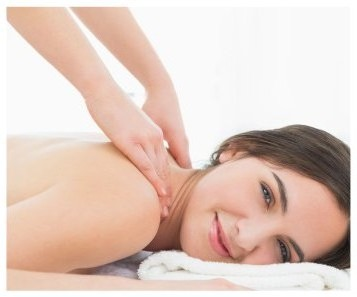 Relaxing Massage in Wimbledon