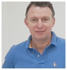 Sports Osteopath Hugo Firth