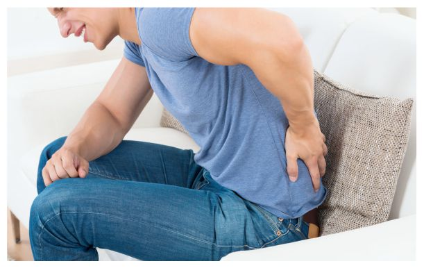 Back Pain Treatment in Wimbledon