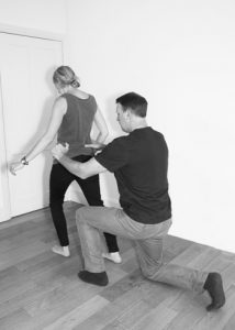 Posture-movement-examination