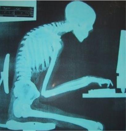 Upper Back Pain - Living Centre Clinic