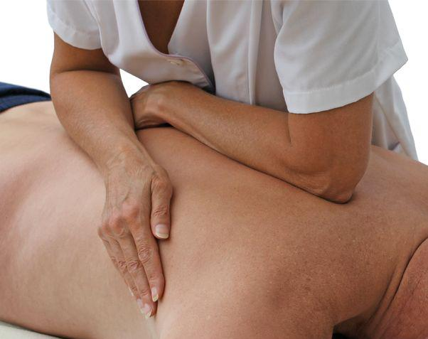 Deep tissue sports massage in Wimbledon SW19 and SW20