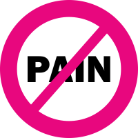 Pain Relief Image