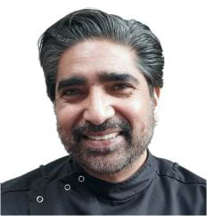 Saeed Akhtar Massage Therapist