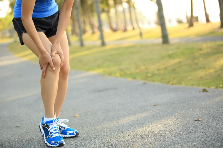fix your knee pain fast